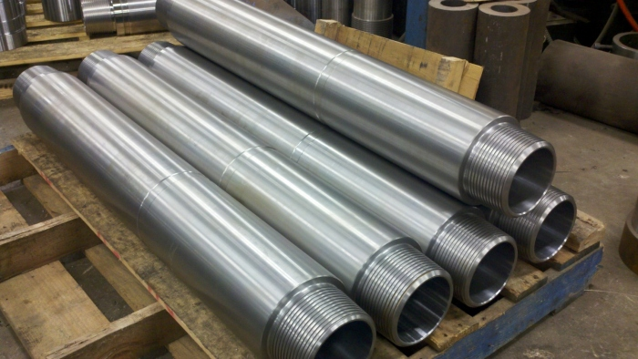 Oilfield Downhole Tools : Flannery Machine and Tool, Inc